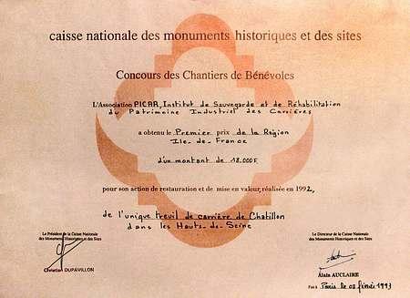 Prix Régional CNMHS Ile-de-France