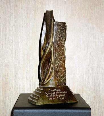 Prix du patrimoine des Hauts-de-Seine